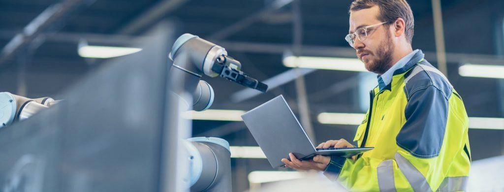 Industrial Automation Software Development